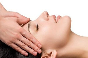 Reiki Treatments - Martina's Spa in Puerto Morelos, Mexico