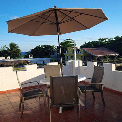 Colonial Home Rental In The Heart of The Riviera Maya