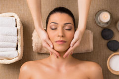 The Ultimate Facial - Martina's Spa Services in Puerto Morelos, Mexico