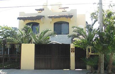 Casa Shiva Puerto Morelos Beachfront Vacation Rental