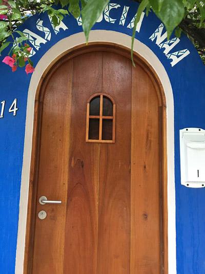 Casa Lucia Naa