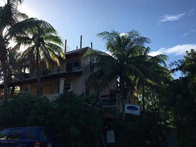 Sunset Sunrise Condo In Puerto Morelos